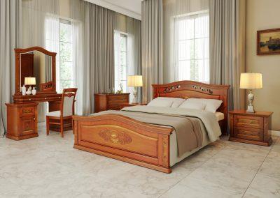 Sypialnia Dorota
