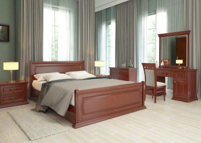 Sypialnia Azalia