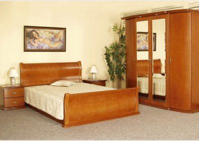 Sypialnia Ania