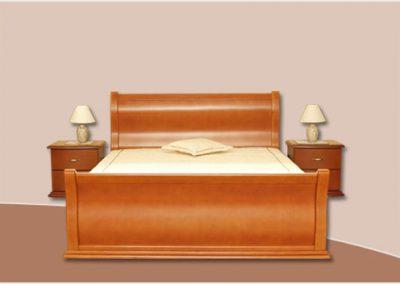 Sypialnia Ania łóżko